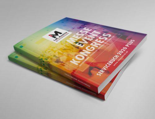 I.M. Austria Servicebuch 2020 Plus